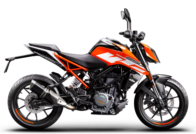 Duke 250 Ktm Indonesia