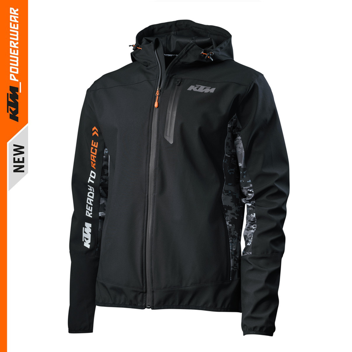 KTM EMPHASIS JACKET